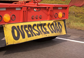 Overloaded and Overweight Truck Accidents