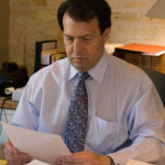 Attorney Willard P Techmeier helps with Workers' Compensation Laws