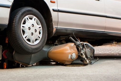 Milwaukee Motorcycle Accident   Wisconsin Car Accident