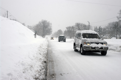 Milwaukee Car Accident Lawyer warns Holiday Driving Hazards in Wisconsin