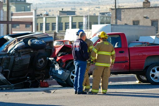 The Milwaukee car accident lawyers report that Wisconsin crash fatalities at its lowest levels since the 1940s.