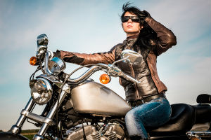 Our Wisconsin motorcycle accident attorneys urge for more safety regulations as women motorcyclist grow in number.