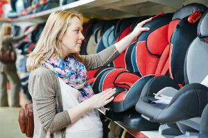 Our product liability lawyers looks into car seat safety.